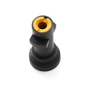 Image 4 - ROUE Nieuwe Gs Hoge Kwaliteit Druk Plastic Washer Bajonet Adapter voor Karcher pistool en G1/4 draad transfer 2017 tijd beperkte
