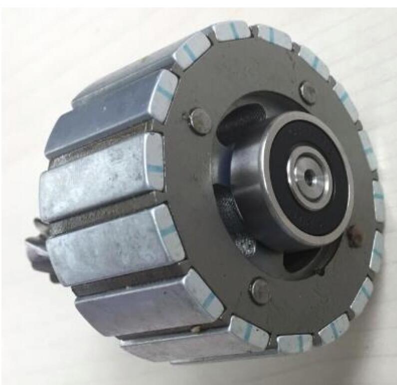 Bafang 8FUN BBS01 /BBS02 /BBSHD Rotor For Replacement