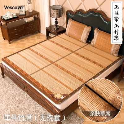 100% natural bamboo manufacturing, natural comfort summer mattress, various sizes.