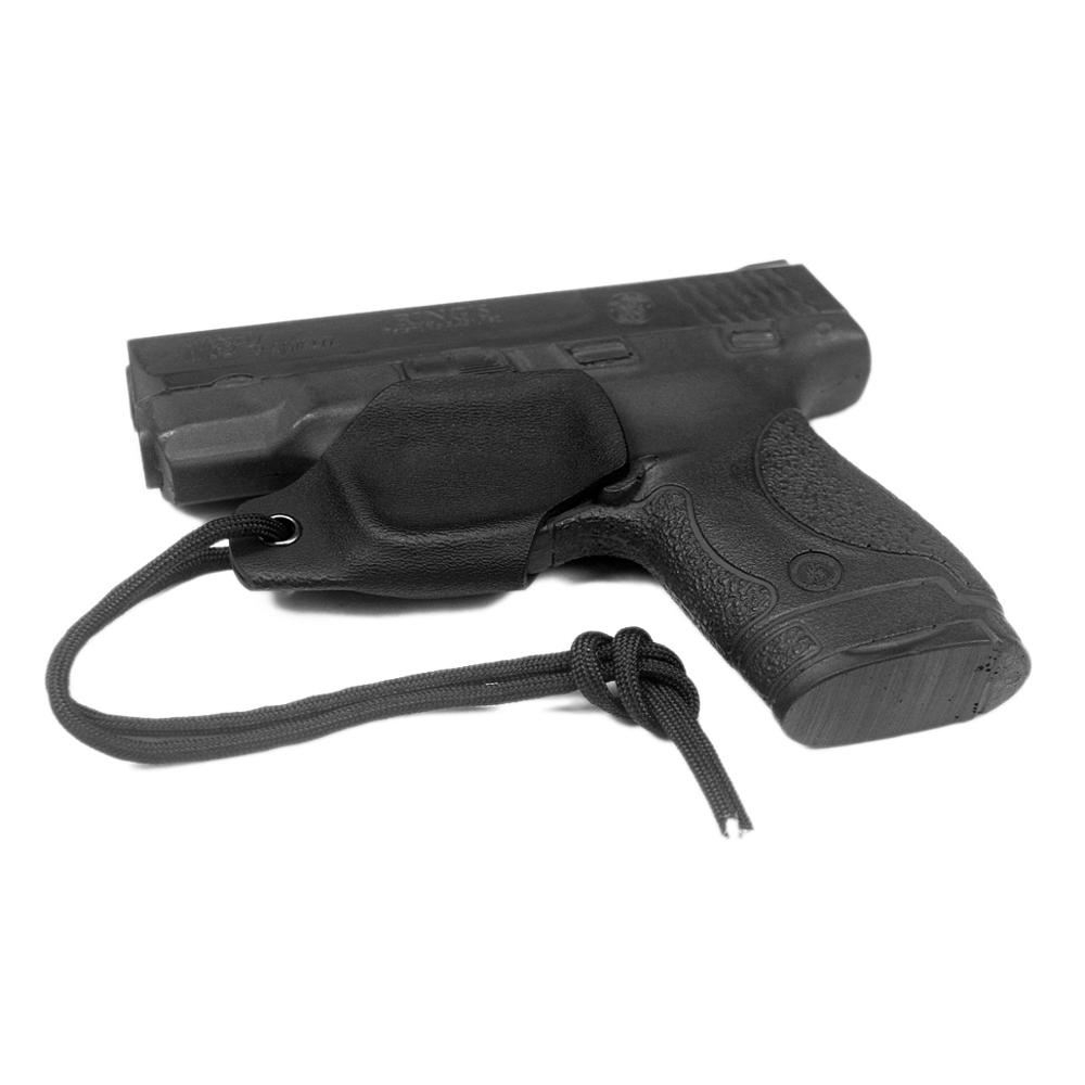 B.B.F MAKE <font><b>Glock</b></font> KYDEX Trigger Guard Holster System Models M&P Shield <font><b>9MM</b></font>/.40 S&W <font><b>Guns</b></font> Protection Accessories image