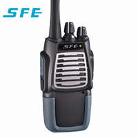 הדרך רדיו uhf איכות גבוהה Baofeng SFE S333 UHF 400-480MHz Talkie Walkie עם צבע אפור אלחוטי שני הדרך רדיו PMR אינטרקום (1)