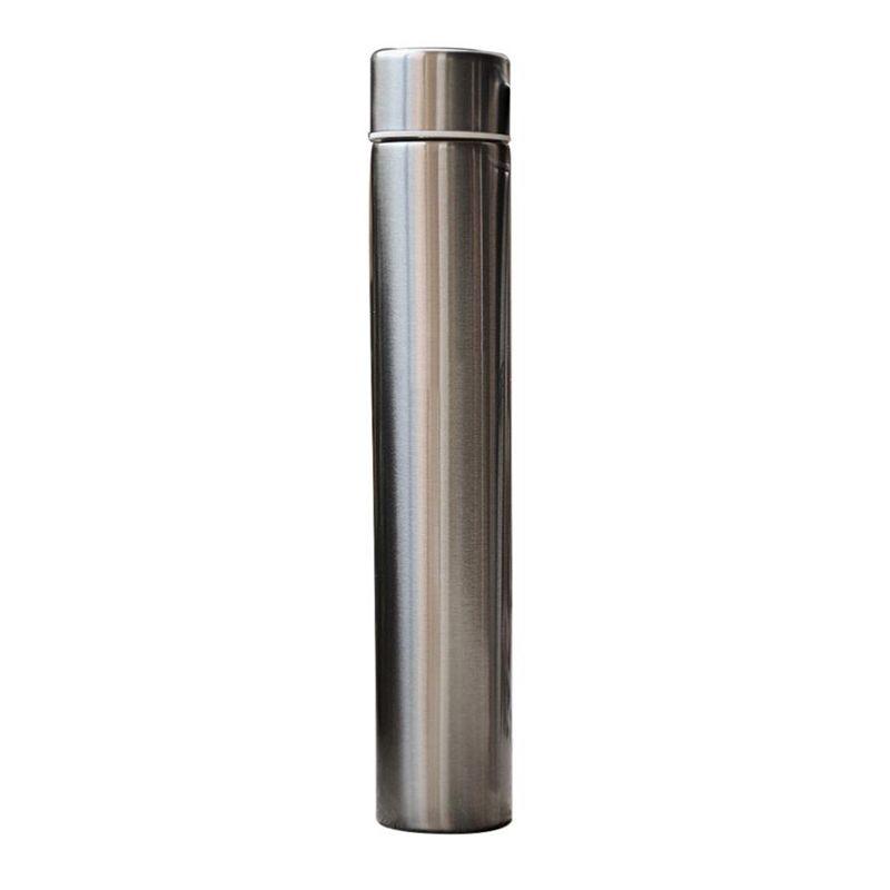 Ультра-тонкий термос (500 мл) из нержавеющей стали