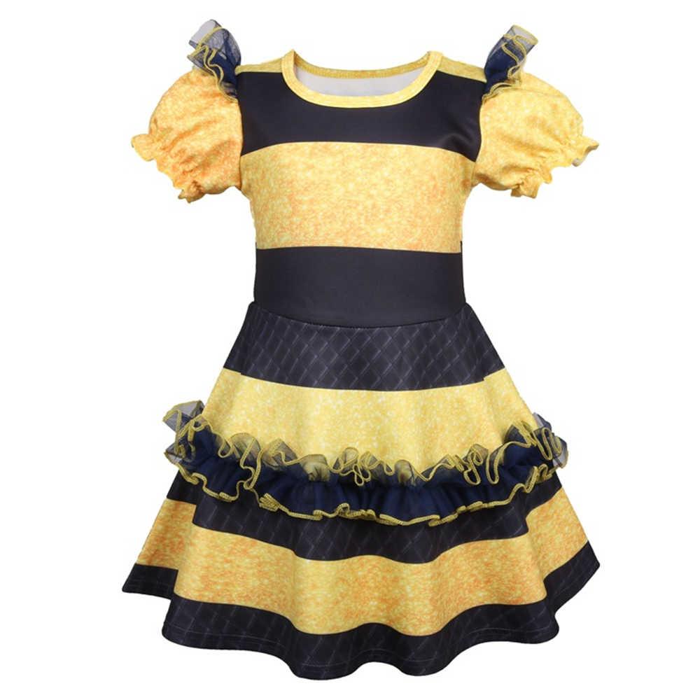 26d4a7faa075e Girls Lol Clothing Halloween Lol Dolls Costume Lol Birthday Dress for Girls  2 3 4 5 6 7 8 9 10 Years Children Cute Lol Clothes