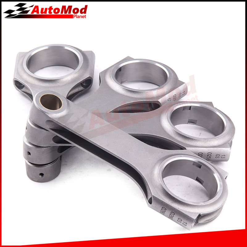 Aliexpress.com : Buy Forged Connecting Rods For JDM Honda