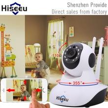 Hiseeu HD 720P Wireless IP Camera Wifi Night Vision Camera High Quality  IP Network Camera CCTV WIFI P2P Onvif Security Camera