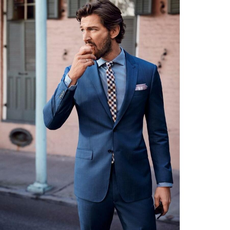 Compare Prices on Custom Italian Suits- Online Shopping/Buy Low ...