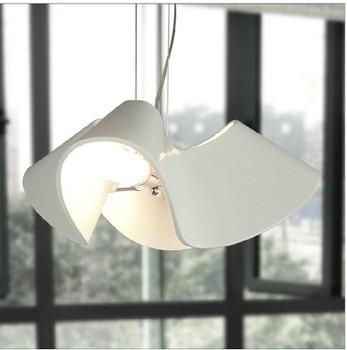 Luminary Pendant Lights Luminaires Led Vintage White Lamp Modern Design Contemporary Lampe New Modern Design Lamp Decor