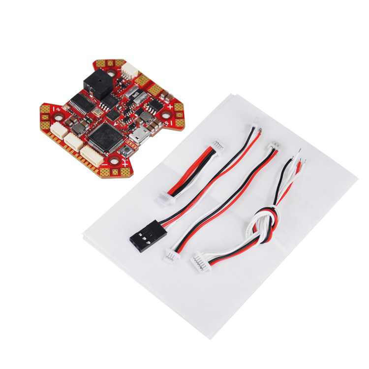 2S-6S Flight Controller For Skyzone/Skyfc40 With OSD Buzzer Inside FC RC Drone Quadcopter Accessories алексей алешко недвижимость inside 2