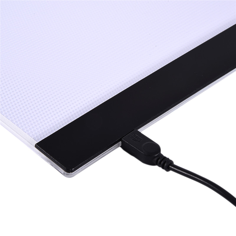 Ultrathin-A4-Quality-Pratical-4mm-Drawing-Copy-Board-Animation-Copy-Tracing-Pad-Board-LED-Light-Box-Without-Radiation-fast-ship-4