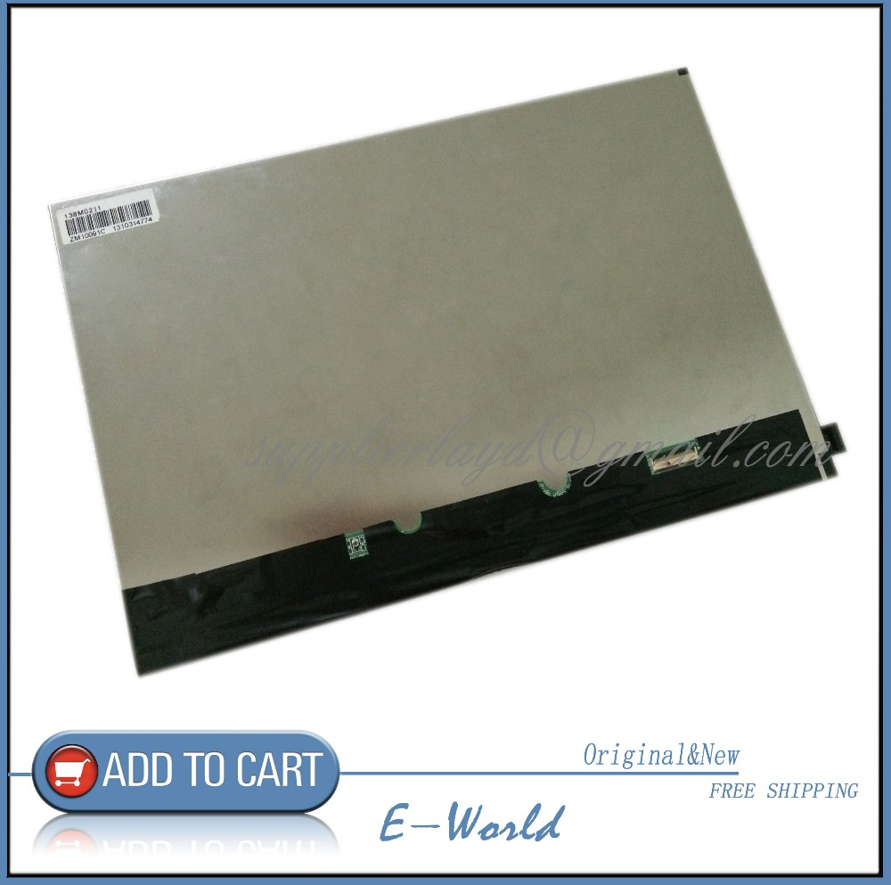 Original 10.1inch LCD screen for Explay Scream 3G FREE SHIPPING free shipping original 9 inch lcd screen cable numbers kr090lb3s 1030300647 40pin