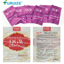 10pcs Yoni pears Swab tampons Health care Women discharge toxins Vaginal tampons Feminine Hygiene gynaecology Women tampons недорого