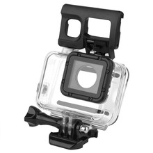 For Gopro Hero 5 Accessories Waterproof Protection Housing Case Diving Protective Sport Camera