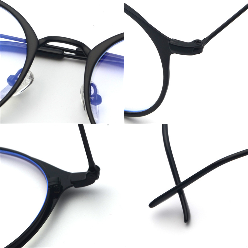 e191853d825dc Detail Feedback Questions about OFIR 2017 Flat Glasses Round Flat ...