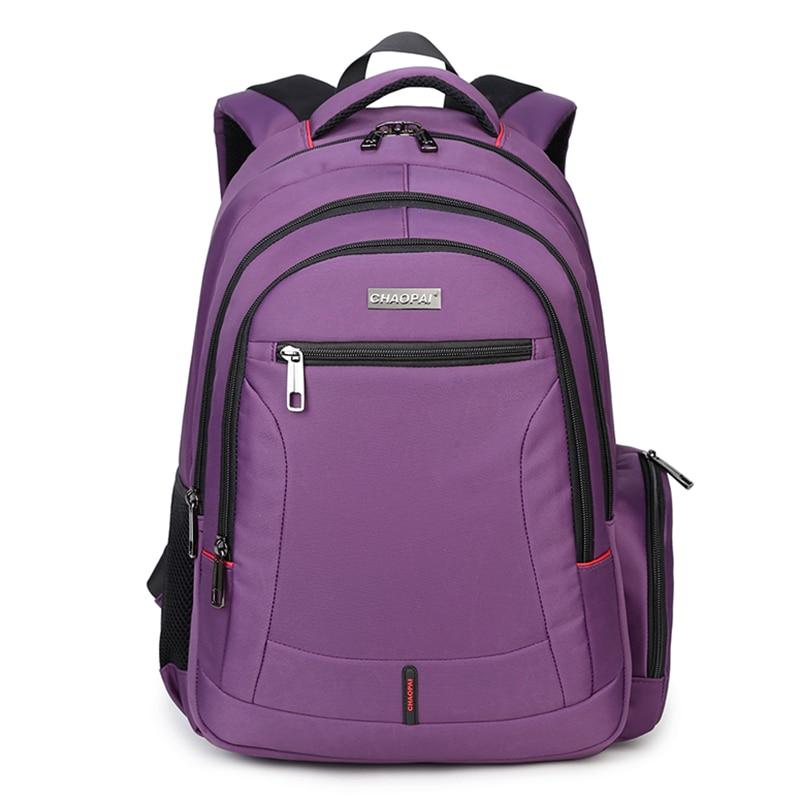 Purple Bookbag Promotion-Shop for Promotional Purple Bookbag on ...