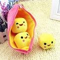 Kawaii Милые игрушки мягкие игрушки мягкие куклы brinquedo pelucias детские малыш девушки Горох Плюшевые Куклы Растений гороха