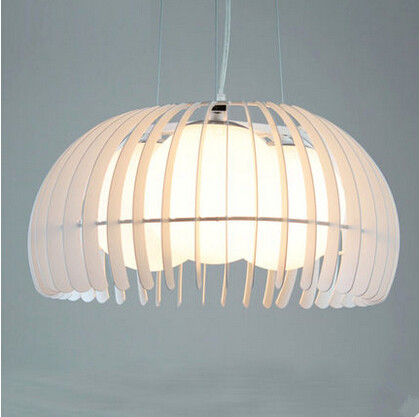 ФОТО Simple modern warm semicircle Chandelier of Originality style decorate in    Study room The cafe bars and restaurant