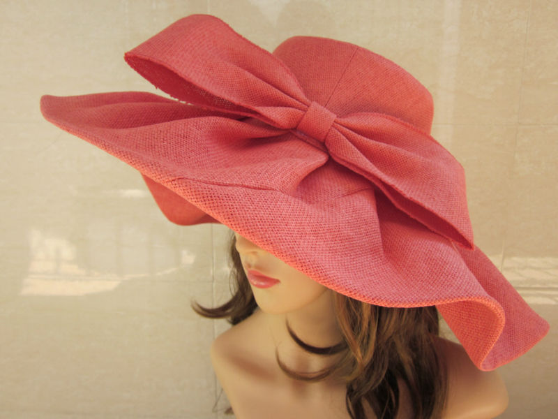 Latest Hats For Ladies