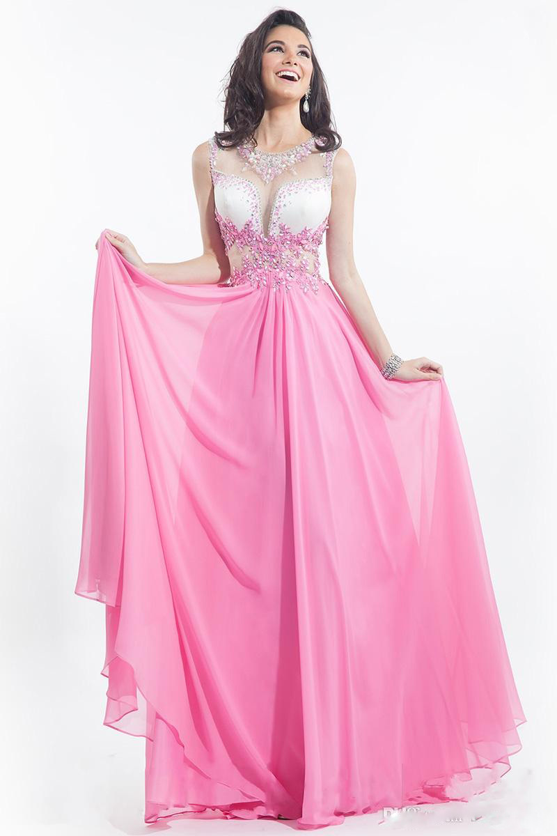 Online Get Cheap Long Flowy Prom Dresses Aliexpresscom  Alibaba Group