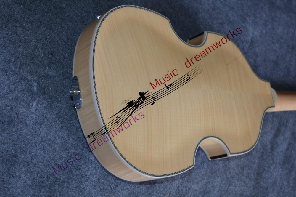 China's England Dollar Violin 10