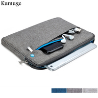 Shockproof Tablet Liner Sleeve Bag For Apple IPad Air 1 Air 2 Mini 1 2 3