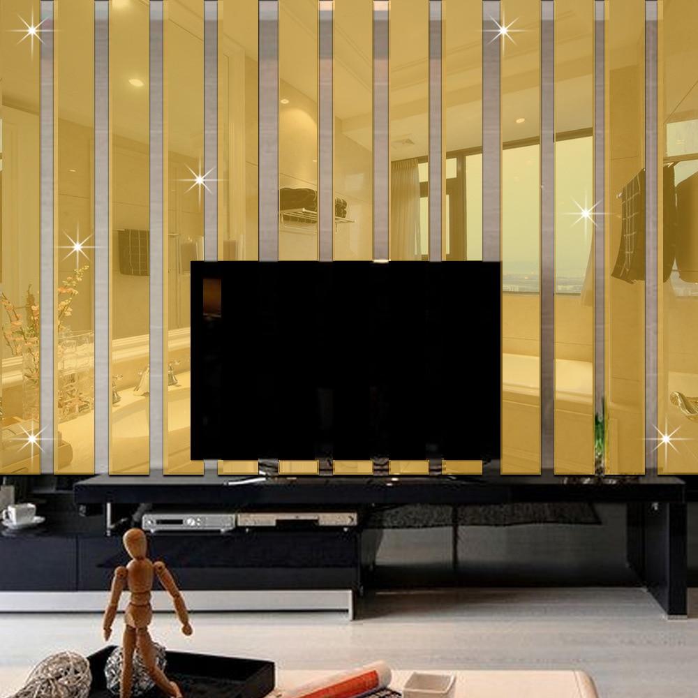 Spiegel Im Wohnzimmer