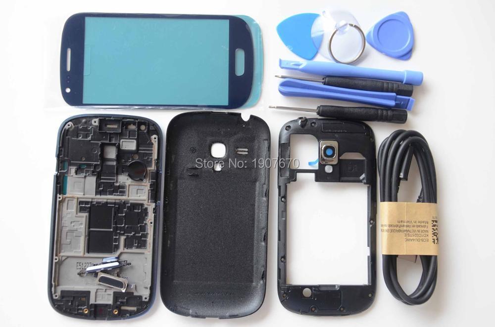 S3 mini blue-1