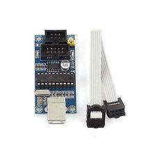 цена на USBTiny USBtinyISP AVR ISP programmer bootloader Meag2560