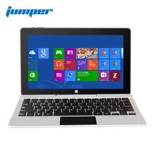 Джемпер ezpad 6 Pro 2 в 1 Tablet 11.6 »Intel Apollo Lake N3450 4 ядра ноутбука IPS 1080 P 6 ГБ 64 ГБ Tablet Windows 10 планшетный ПК