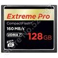 Brand Extreme PRO 1067x 128GB CF Card 64GB 32GB UDMA 7 CompactFlash Memory Card For Canon Nikon Digital SLR Camera Camcorder DV