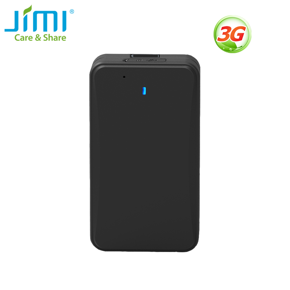 Portable Asset Strong Magnet GPS Tracker 10000mAh Long Battery Life With  IWaterproof Vibration Movement