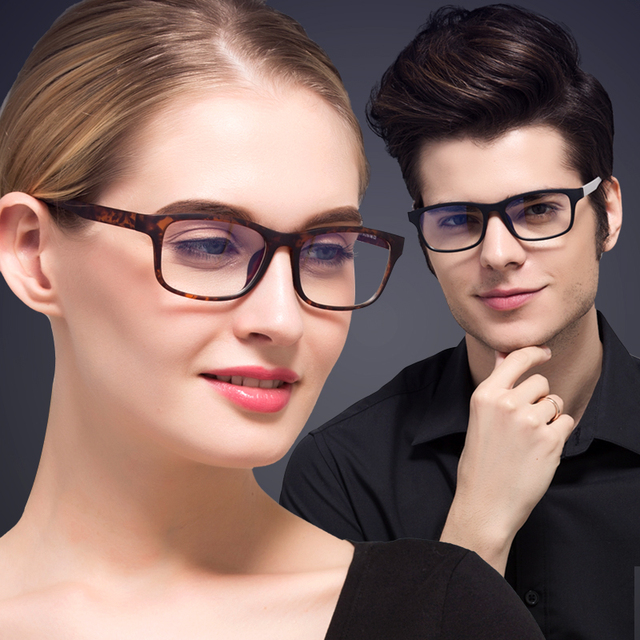 KATELUO Marca TR90 Anti Laser Azul-Fadiga resistentes à Radiação Óculos Óculos de Computador Óculos de Armação oculos de grau 9219
