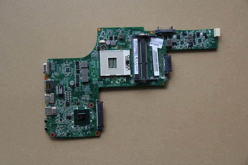 все цены на A000095740 For Toshiba L730 Laptop motherboard DA0BU5MB8E0 HM65 DDR3 fully tested work perfect онлайн