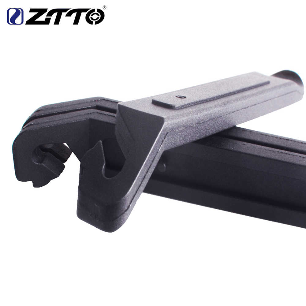 ZTTO велосипедные инструменты монтажка велосипедная для шиномонтажа премиум закаленные пластиковые рычаги для ремонта велопокрышки набор из 3