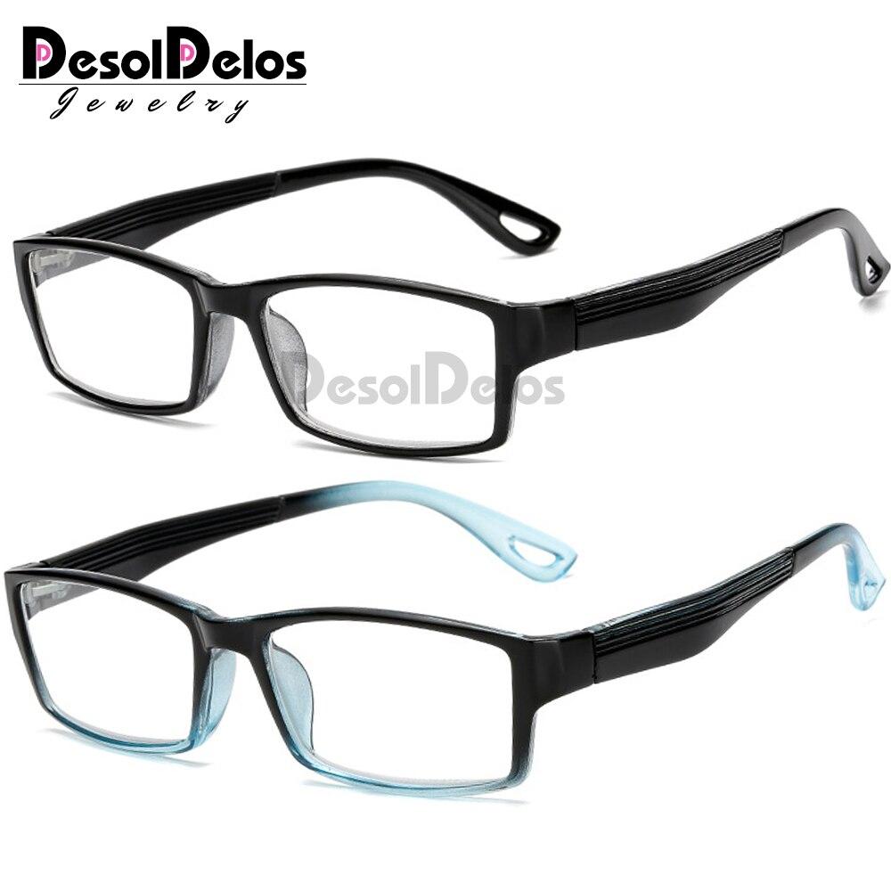 Ultralight Presbyopia Lenses Women Men Reading Glasses Presbyopic Glasses Unisex Eyeglasses +1.00 1.50 2.00 2.50 3.00 3.50 4.00