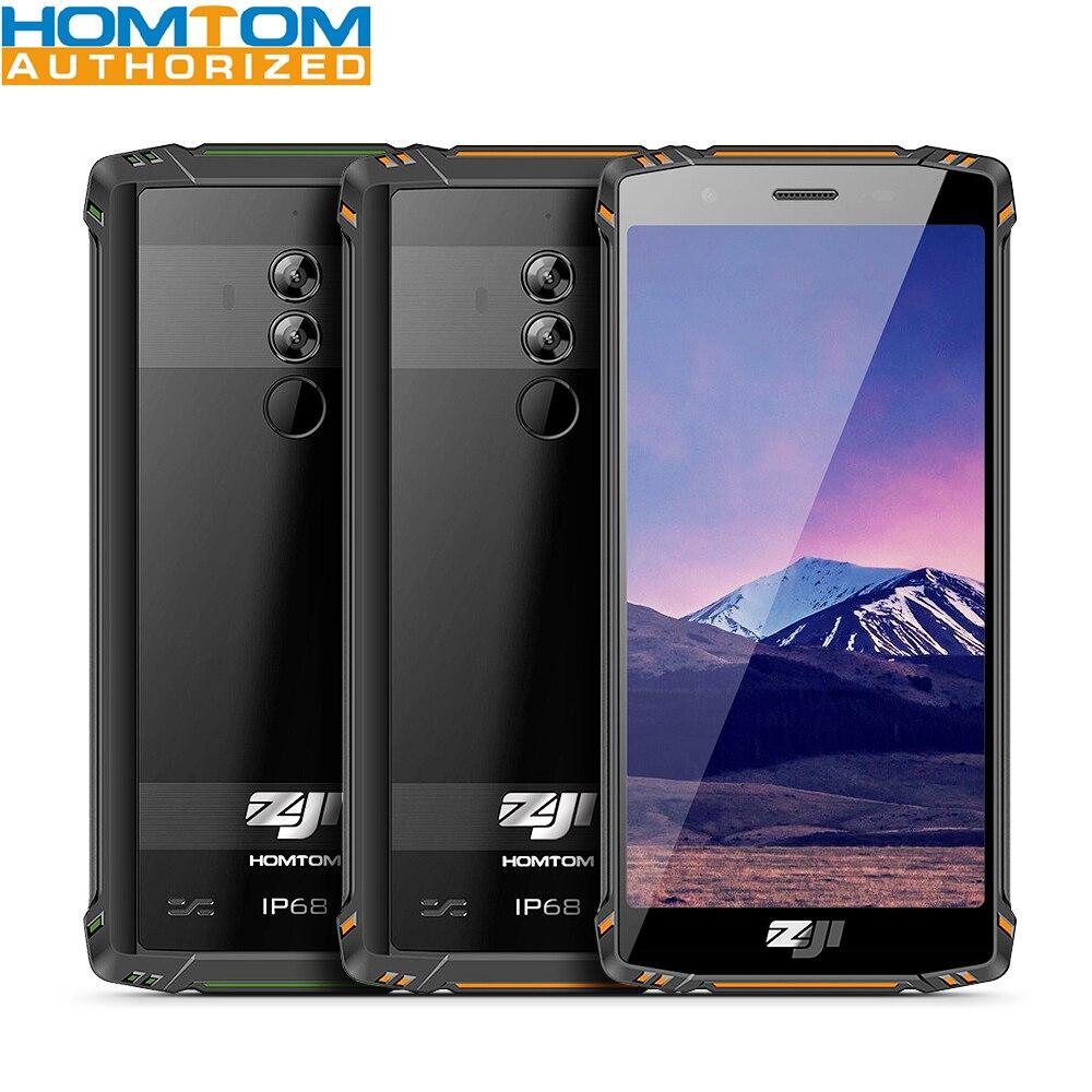 ZOJI Z9 4G Smartphone 5.7