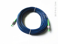 780nm Polarization Maintaining Fiber Patchcord 780nm PM Jumper slow Axis FC/APC