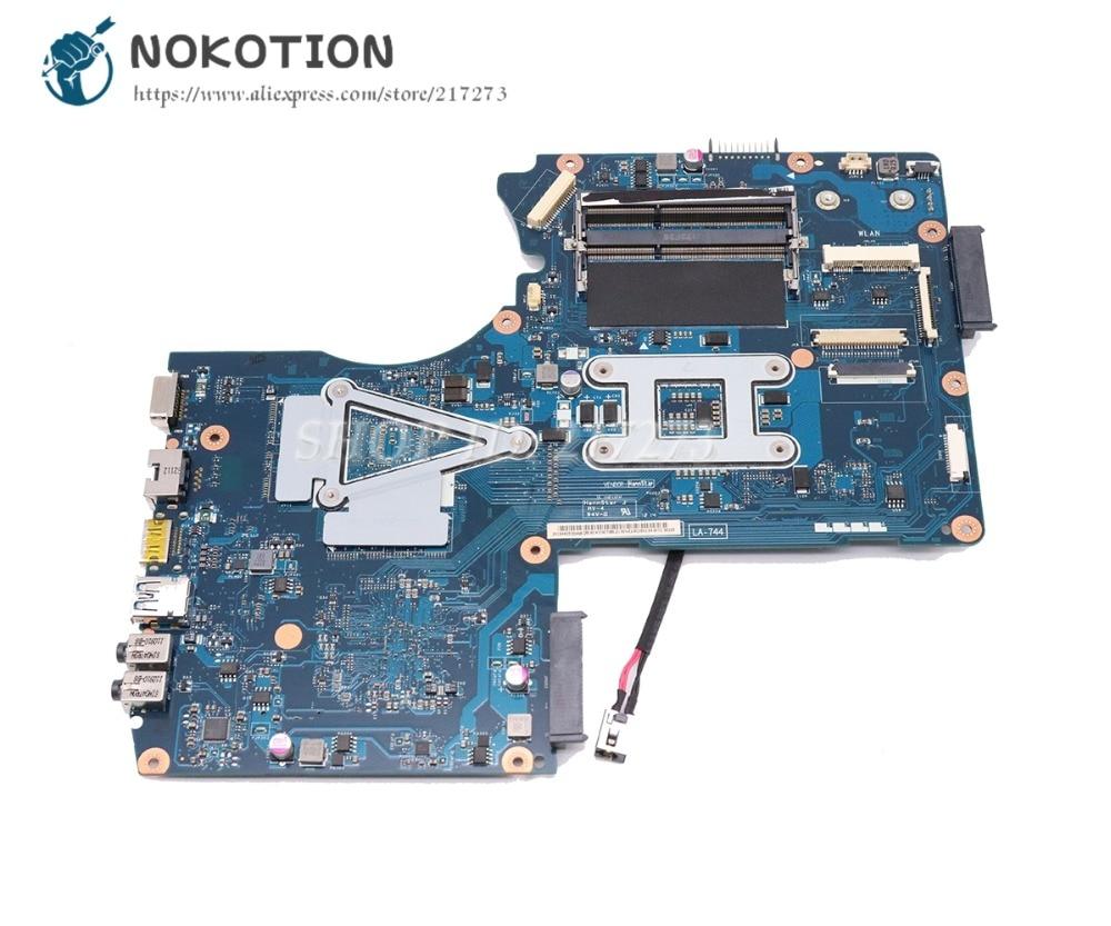 ASUS LA-7441P  K93SV motherboard