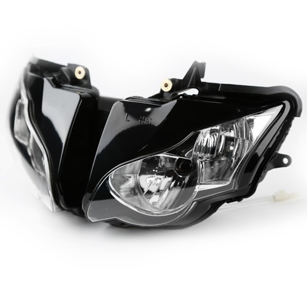 Motorcycle Parts Headlight Head Light Lamp Assembly For Honda CBR1000RR CBR 1000 RR CBR 1000RR 2008 2009 2010 2011 08 09 10 11