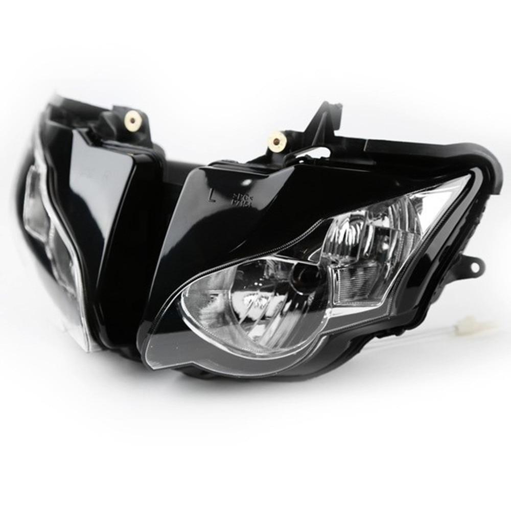 Motorcycle Parts Headlight Head Light Lamp Assembly For Honda CBR1000RR CBR 1000 RR CBR 1000RR 2008 2009 2010 2011 08 09 10 11