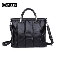 High Quality Luxury Women Bags Genuine Leather Handbags Women Soft Sheepskin Shoulder Bag Female Crossbody Bag Famous Brand Tote