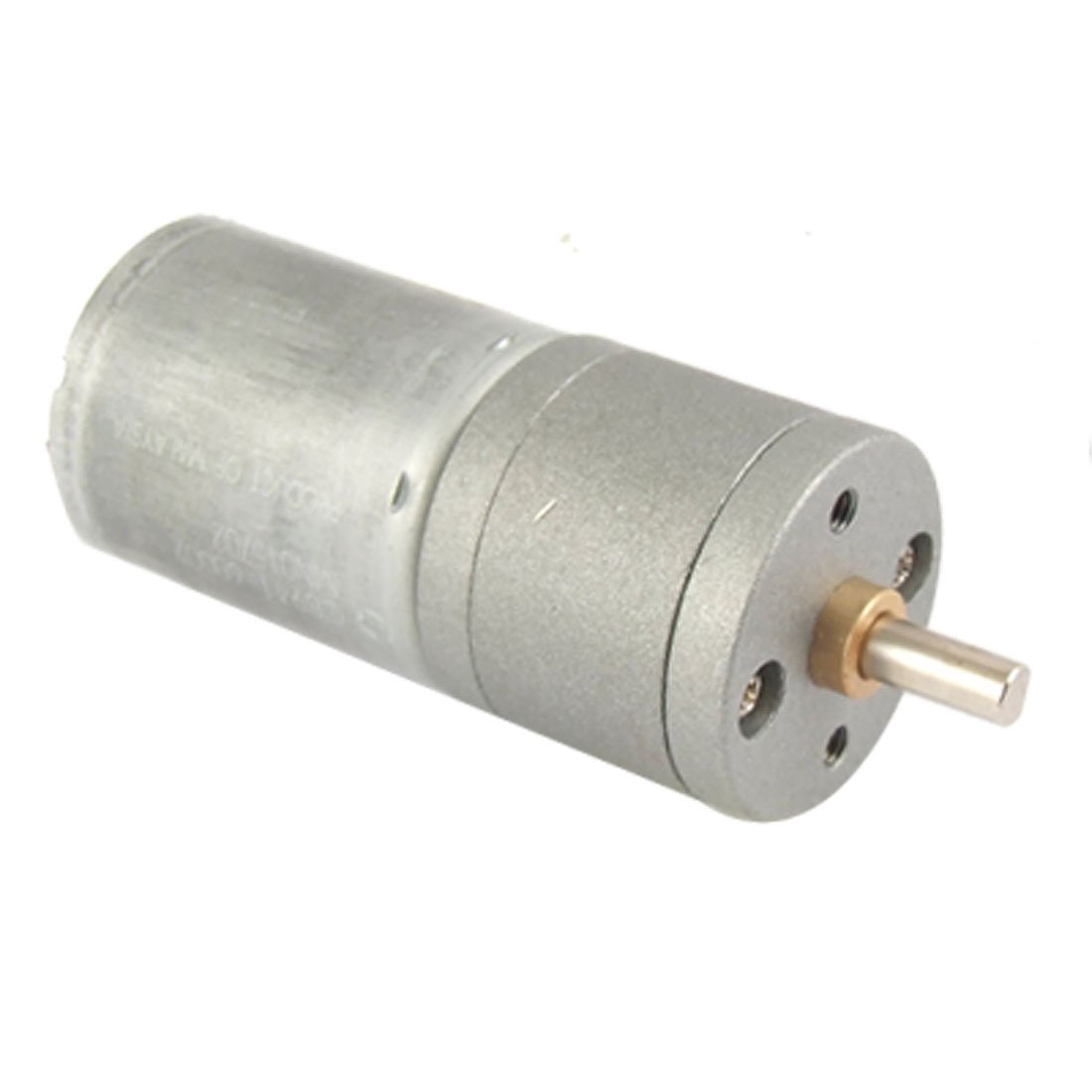 все цены на IMC Hot 12V DC 100RPM High Torque Gear Box Electric Motor 25mm онлайн