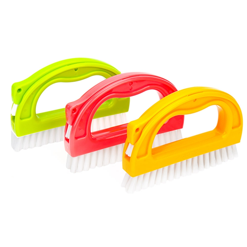 Multifunctional Cleaning Brush Floor Wall Cleaning Brush