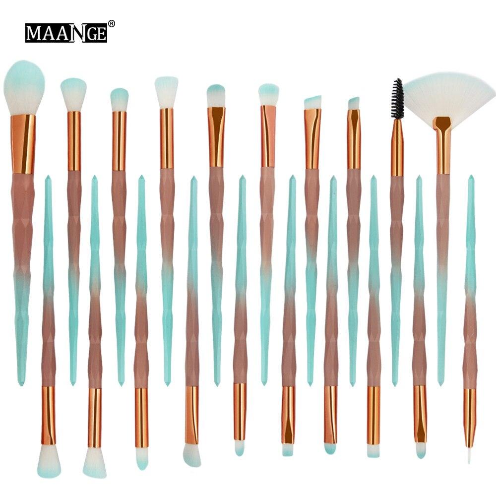 Tesoura de Maquiagem de alta qualidade Simple And Easy to Carry : Powder Brushes Tool