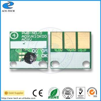 5 sets toner chip for Konica Minolta bizhub C220 C280 C360 laser printer cartridge resetter