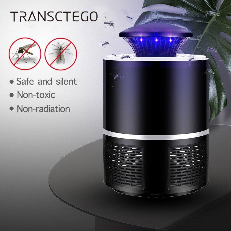 모기 킬러 램프 버그 zapper 안티 모기 트랩 파리 usb muggen 곤충 킬러 led 자외선 야간 조명 전기 repellents 램프