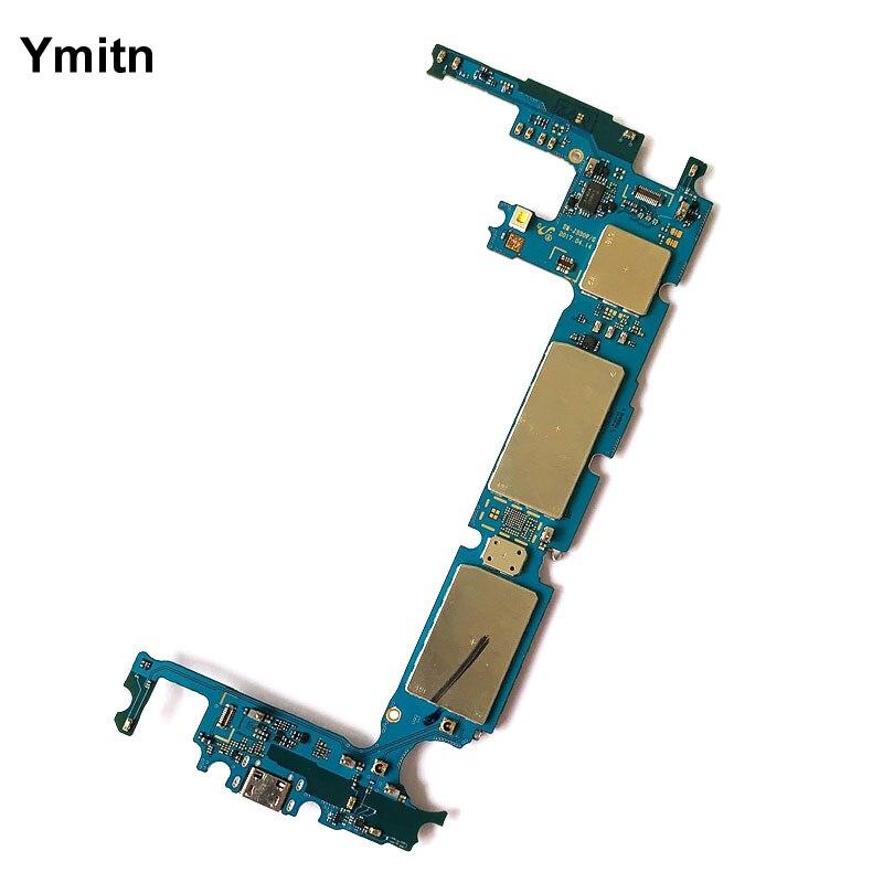 Ymitn débloqué fonctionne bien avec les puces carte mère Firmware pour Samsung Galaxy j3 2017 J330 J330F carte mère cartes logiques
