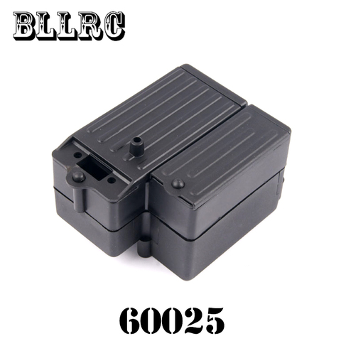 HSP RC Car Part 60025 Battery Receiver Case RC 1:8 Truck 94760 74761 94762 94763 94766 Pakistan