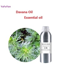 50-100ml/bottle Hyssop Essential Oil organic cold pressed  vegetable  plant oil Scraping, massage skin care