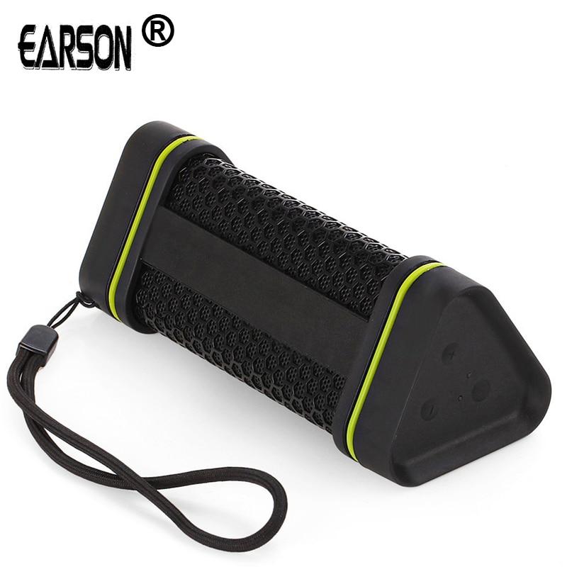 Earson ER151 ER 151 Waterproof Bluetooth Speaker Super Bass Big Loud Mini Wireless Stereo