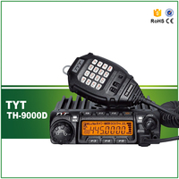 New Arrival EMS/DHL Free Shipping Mono Band UHF DTMF Mobile FM Transceiver